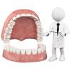 缺牙不處理,牙齒恐歪斜導致臉部變形